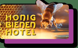 BioImkerei 'HonigbienenHotel'