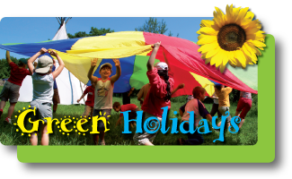 Green Holidays