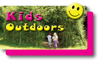 Kids Outdoors